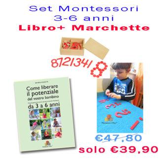 set 3-6 marchette
