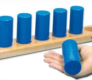 weight cylinders