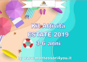 kit montessori4you