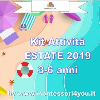 Copertina kit estate 2019