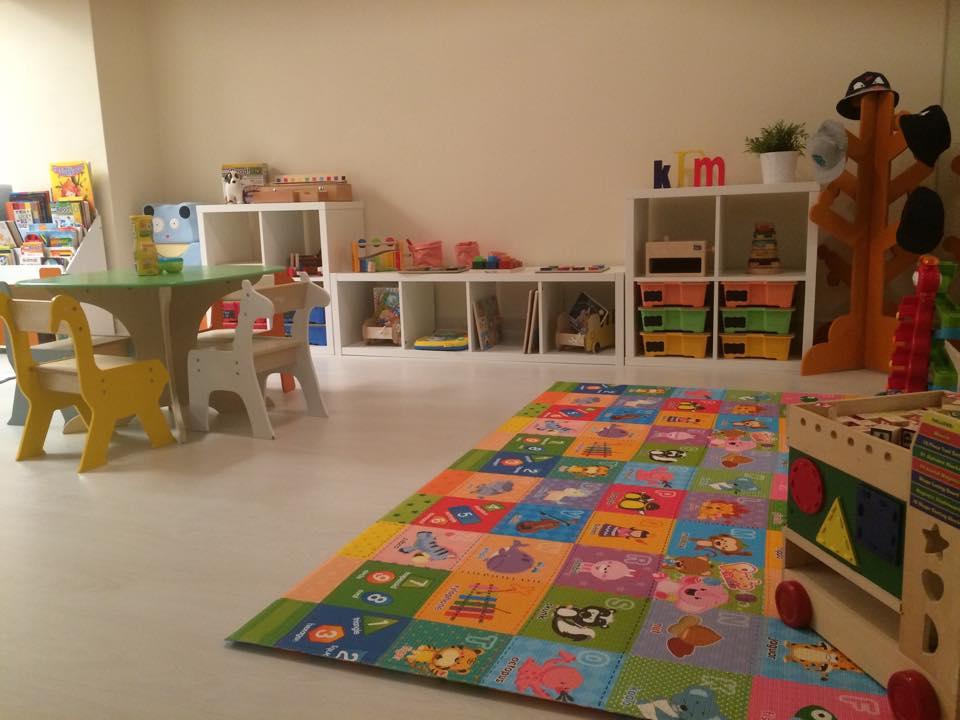 La cameretta: come prepararla e adattarla al vostro bambino