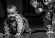 Periodi sensitivi del bambino - Periodo sensitivo del movimento (2)