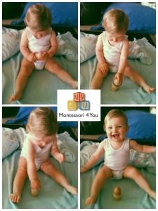 """Tratto da """"Come liberare il potenziale del vostro bambino"""" di Daniela Valente"""