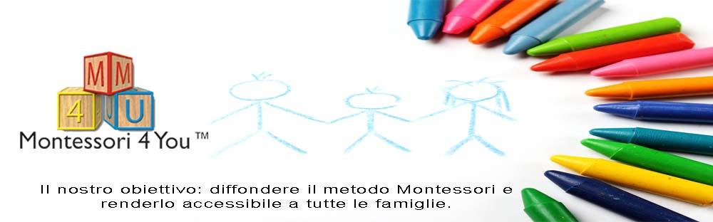 Montessori 4 You
