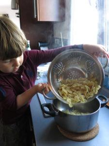 Come liberare il potenziale del vostro bambino 3-6 anni