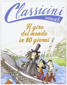 Classicini-Il giro del mondo in 80 giorni