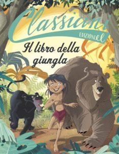 Classicini-Libro della giungla