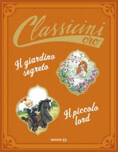 Classicini-Il giardino segreto-Piccolo lord