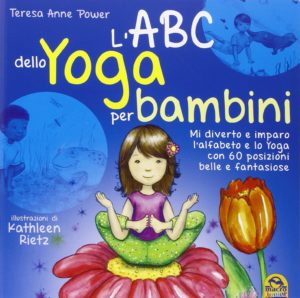 libri di yoga bambini