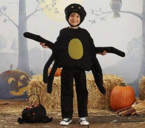 travestimenti halloween fai da te