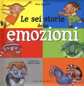 libri gestire le emozioni