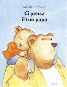 festa del papà letture attività