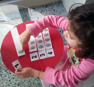 Attività Montessori 3-6 anni
