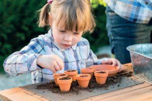attività primavera bambini