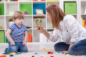 decalogo del genitore Montessori da 3 a 6 anni