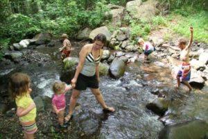 Attività da fare in montagna 3-6 anni