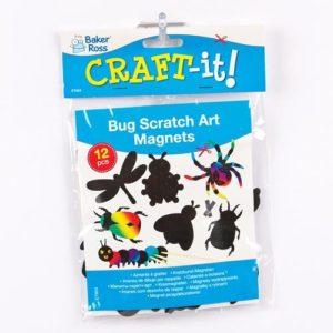 attività per scoprire gli insetti