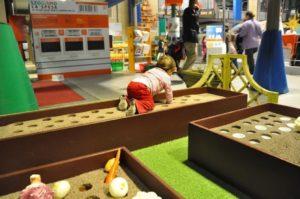 attività in città per bambini