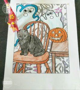 attività halloween bambini