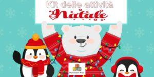 Kit delle attività: Natale